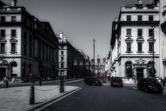 Regent Street London (Kev Walker ¦ 8 Million Views..Thank You) Tags: bigben canon1855mm canon700d citycentre colorfull digitalart england london londonredbus palaceofwestminster piccadillycircus river stpaulscathedral thelondoneye theshard thethames towerbridge toweroflondon