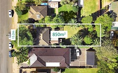 9 Rees Street, Mays Hill NSW