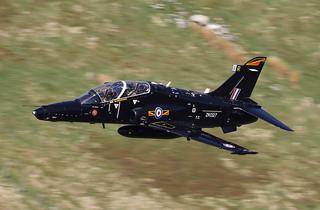 BAe Hawk T2 ZK027 R 002-1