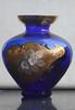 Blue Vase (Wellandok) Tags: old blue vase