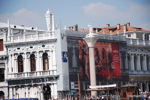 Венеція Площа Святого Марко InterNetri Italy 68