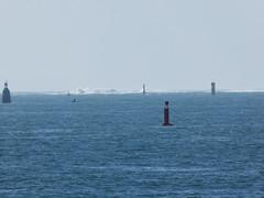 P1300716 (supermimil) Tags: aberwrach bretagne france europe britany coast côte mer ocean large 2018 mai cata sailing