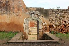 Rabat (hans pohl) Tags: maroc rabat ruines bâtiments buildings abandonné abandoned architecture portes doors