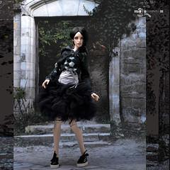 Untitled-32 (Dollfason) Tags: кукла коллекционная авторская модадлякукол радуэт mooqla raduet dolloutfit clothes for dolls fashionfordoll fashiondoll accessories
