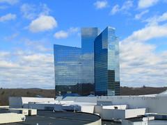 Mohegan Sun (Uncasville, Connecticut) (jjbers) Tags: mohegan sun uncasville montville connecticut casino april 18 2018 sky tower hotel tallest building