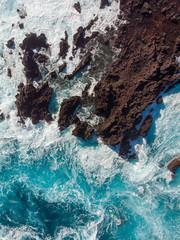 Easter Island Sea, Mavic Air