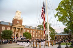 180521-G-XO367-100 (US Coast Guard Academy) Tags: corpsofcadets uscoastguardacademy newlondon connecticut cadets officers academy barger pettyofficernicolefoguth rearadmjamesrendon usa
