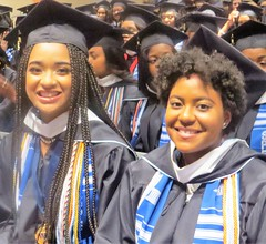 """2018 Graduates • <a style=""""font-size:0.8em;"""" href=""""http://www.flickr.com/photos/103468183@N04/40450895970/"""" target=""""_blank"""">View on Flickr</a>"""
