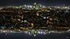 Zero-One, the Machine World. (Dino Royo) Tags: nikond7100 nikon philippines manila cityscape city lights night
