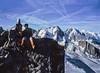 Les conquérants de l'inutile (giorgiorodano46) Tags: agosto1990 august 1990 giorgiorodano analogic alpi alpes alps alpen montblancrange vallese valais wallis svizzera suisse schweiz switzerland summer mountain alpinism