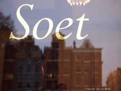 Soet (Look_More) Tags: amsterdam effects landscape netherlands places reflections shopwindow street streetshots urban
