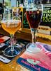 He's & Her's (First Beers - Yesterday's World Shop-Bar) (Bruges - Belgium) (High ISO) (Panasonic Lumix TZ200 Travel Compact) (1 of 1) (markdbaynham) Tags: bruges bruggen brugge flemish westflanders belgium beer yesterdaysworld bar drink belgiumbeer urban metropolis city citybreak panasonic lumix lumixer tz200 zs200 dmctz200 1 1inch compact travelzoom travelcompact panasonictz200 panasoniccompact