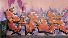 Kid Paris... (colourourcity) Tags: streetart streetartnow streetartaustralia graffiti melbourne burncity awesome colourourcity nofilters burners letters awesone original kidparis parisdma paris dma c2f zulu msa