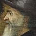 CARPACCIO Vittore,1514 - La Prédication de Saint Etienne à Jérusalem (Louvre) - Detail 029c