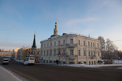 Smolensk (akk_rus) Tags: 2470 28 nikkor nikkor247028 nikon d800 nikond800 город city cityscape russia россия europe европа smolensk смоленск