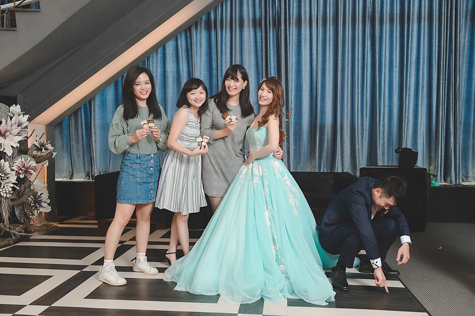 台南婚攝-台南聖教會東東宴會廳華平館-070