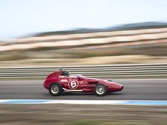 2017 Estoril Classic: Stanguellini FJ (8w6thgear) Tags: 2017 estorilclassic estoril portugal stanguellini formulajunior