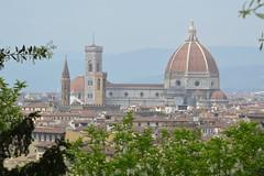 Piazzale Michelangelo (carlogalletti) Tags: