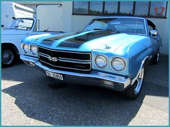 Chevrolet Chevelle SS (v8dub) Tags: chevrolet chevelle ss chevy schweiz suisse switzerland bleienbach american pkw voiture car wagen worldcars auto automobile automotive old oldtimer oldcar klassik classic collector