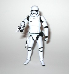 VC118 first order stormtrooper star wars the vintage collection star wars the force awakens basic action figures 2018 hasbro k (tjparkside) Tags: 1st first order stormtrooper star wars vintage collection tvc vc vc118 118 basic action figures 2018 hasbro figure thevintagecollection mosc stormtroopers kenner blaster pistol rifle helmet armor armour episode vii force awakens tfa 7 seven general hux supreme leader snoke kylo ren army fo
