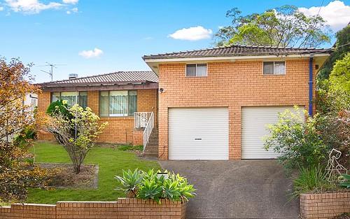 9 Boulton Av, Baulkham Hills NSW 2153