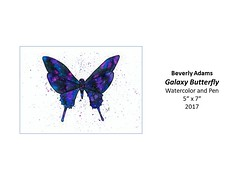 """Galaxy Butterfly • <a style=""""font-size:0.8em;"""" href=""""https://www.flickr.com/photos/124378531@N04/41021066654/"""" target=""""_blank"""">View on Flickr</a>"""