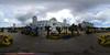 Plaza de Italia, Santander (Carlos G. Fuentetaja) Tags: esferica spheric spherical 360 360x180 360view keymission360 keymission outdoors exteriores
