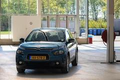 Citroën C4 Cactus 1.2 PureTech 110 Automatic (Skylark92) Tags: nederland netherlands holland noordholland vijfhuizen expo haarlemmermeer citromobile 2018 citroën c4 cactus phase 2 serie mkii advanced comfort progressive hydraulic cushions 12 puretech 110 automatic rx578z