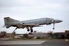 ALAN_POTTS_19850400_0010 (Alan Potts) Tags: leuchars rafleuchars egql leu leucharsstation aircraft military jet scotland aviation militaryaviation xt873a mcdonnelldouglasf4kphantom phantomfg1 f4k 111squadron 111sqn royalairforce tremblers adstantes flextightphoto standrewsky160jx fife uk gbr mcdonnelldouglasf4kphantomfg1