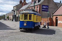 IMGP9517 (Steve Guess) Tags: oporto tramcar sunderland beamish open air museum county durham england gb uk