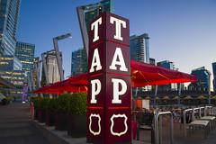Tap & Barrel (_K1_0792) ([Rossco]:[www.rgstrachan.com]) Tags: tap barrel pub jackpooleplaza vancouver canada britishcolumbia conventioncentre ca