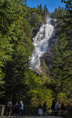 Shannon Falls (jchowaniec) Tags: waterfall waterfalls nature water longexposure landscape landscapes canon bc britishcolumbia canada