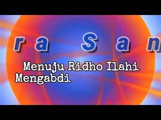 Faham keliru dari Islam Nusantara di luruskan oleh Assyeikh Ahmad At Thayyib