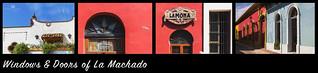 windows & doors of la machado - pt 3