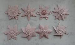 Stars (Monika Hankova) Tags: star origami monistar