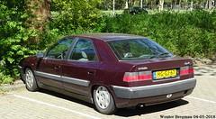 Citroën Xantia 1.8i 1993 (XBXG) Tags: hggj67 citroën xantia 18i 1993 citroënxantia beysterveld buitenveldert amsterdam nederland holland netherlands paysbas youngtimer old french car auto automobile voiture ancienne française vehicle outdoor