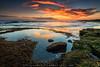 sunset at lima beach Bali (©Helminadia Ranford) Tags: sunset lima beach bali indonesia light travel seascape