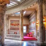 Boise Idaho ~ Idaho State Capitol ~ Historical Furniture Display thumbnail