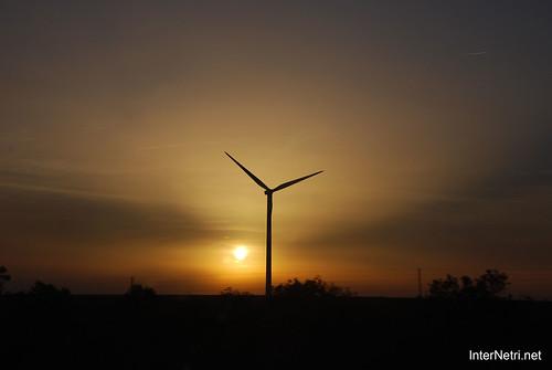 Вітрогенератори InterNetri  France 11