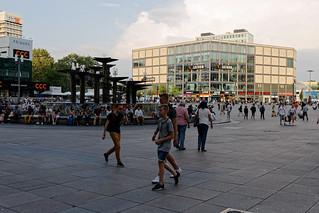 Alexanderplatz - 2018-05-09
