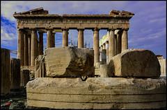 Acrópolis (bit ramone) Tags: acrópolis grecia atenas travel bitramone viajes cultura culture pentax pentaxk3ii