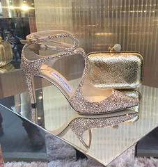 (lederon) Tags: fashion jimmychoo highfashion expensive consumerism