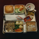 CND 33.345 - Example of Rail Service Meal thumbnail