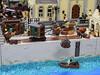 Brickerei: Victorian City Details (6) (Dornbi) Tags: lego brickerei england city church harbor victorian