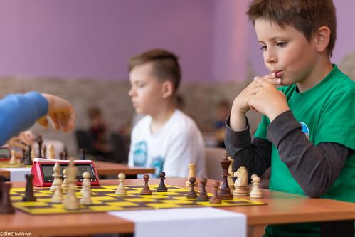 Grand Prix Spółdzielni Mieszkaniowej V Turniej-40