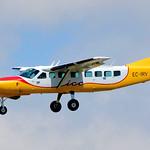 Cessna 208B Grand Caravan EC-IRV (Explored) thumbnail