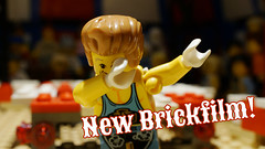 """Mord in der Manege"" - New Brickfilm! (Legostudio01) Tags: lego legostudio01 legoscene legocity circus zirkus show evening dab fun funny crime scene artist clown magician arena manege murder mord der police suicide gag steinerei steinerei2018 animation stopmotion"