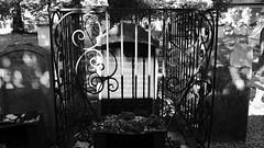 DSCF0352a_jnowak64 (jnowak64) Tags: poland polska malopolska cracow krakow krakoff kazimierz kirkut historia wiosna mik bwextra