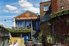 N5 Highbury, Brewhouse & Kitchen (Dayoff171) Tags: gbg greatbritain greaterlondon boozers unitedkingdom uk england europe pubs publichouses n51jj brewpub highbury gbg2018 brewhousekitchen