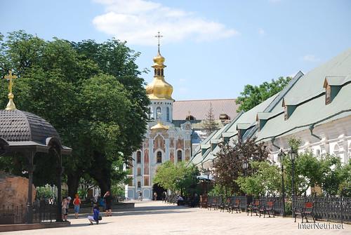 Київо-Печерська лавра InterNetri  Ukraine 36